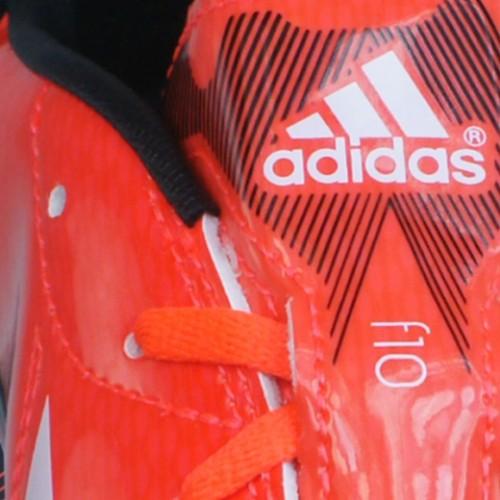 Футбольные бутсы Adidas F10 TRX FG Арт. Q33868 f0e1d6d5d72