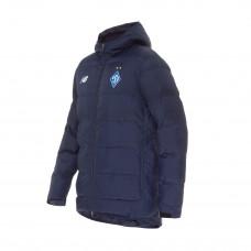 Детская куртка ФК «Динамо» Киев, New Balance
