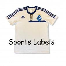 Классическая спортивная футболка Adidas Динамо Киев