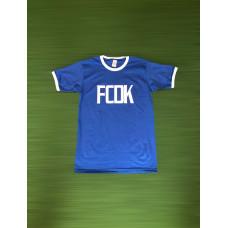 Мужская футболка FCDK