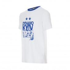 Детская футболка ФК «Динамо» Киев, New Balance