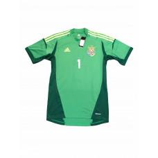 Вратарская футболка adidas сборной Украины