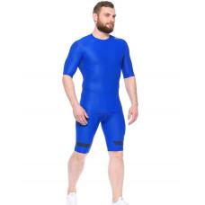 Компрессионные термо футболка Adidas (S95734)