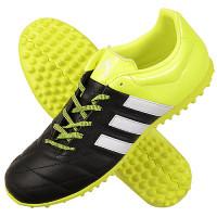Сороконожки - Adidas ACE 15.3 TF (кожа) B27063