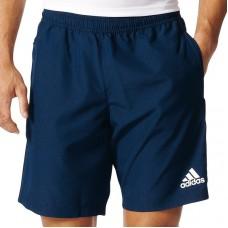 Шорты тренировочные Adidas TIRO17 WOV SHO BQ2647