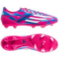 Футбольные бутсы Adidas F10 FG