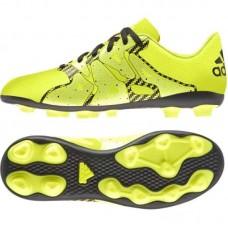Футбольные бутсы Adidas X 15.4 FxG J