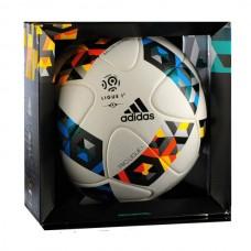 Футбольный мяч 5 Adidas Pro Ligue1 OMB AZ3544