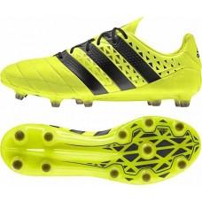 Профессиональные футбольные бутсы Adidas Ace 16.1 FG Lth S79684