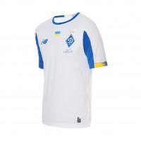 Игровая футболка New Balance ФК «Динамо» Киев сезона 2019/20
