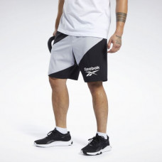 Мужские шорты Reebok Workout Ready Graphic Shorts FJ4061