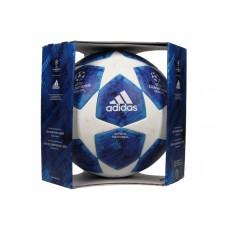 Футбольный мяч 5 Adidas UCL Finale 18 OMB 133 (CW4133)