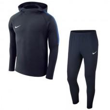 Спортивный костюм Nike Dry Academy Hoodi 18 Suit 451 (AH9608/893652-451)