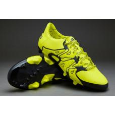 Бутсы Adidas X 15.3 FG B27001