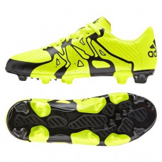 Детские Футбольные бутсы Adidas X 15.3 FG/AG B26997