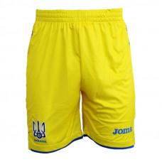 Игровые шорты сборной Украины по футболу Joma FFU105011C17
