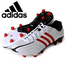 Профессиональные футбольные бутсы Adidas ADIPURE 11PRO TRX FG