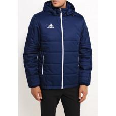 Мужская зимняя куртка adidas TIRO 17