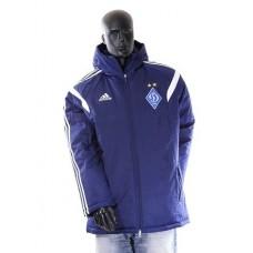 "Утепленная куртка ""Динамо"" Киев Adidas CONDIVO14"
