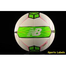 Профессиональный футбольный мяч New Balance FIFA Quality Pro