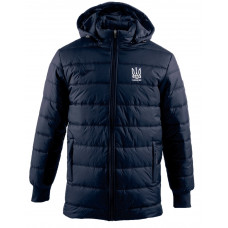 Зимняя куртка сборной Украины Joma - FFU100659.300
