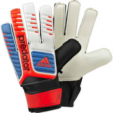 Детские вратарские перчатки Adidas Junior Predator (w44071)