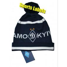 """Шапка ФК """"Динамо"""" Киев"""