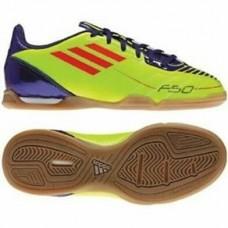 Детская обувь для зала ADIDAS F5 IN J